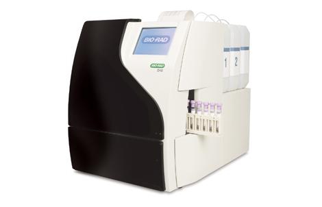 Анализатор гликозилированного оборудования D-10