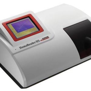 HUMAREADER HS Планшетный фотометр-анализатор для ИФА