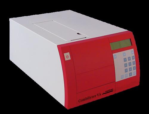 Высокопроизводительный анализатор Combilyzer VA